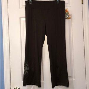 NWT Yoga Pants